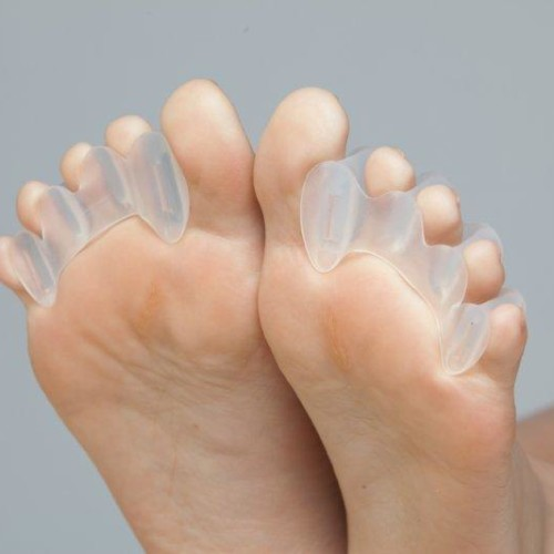 Correct Toes Toe spacers