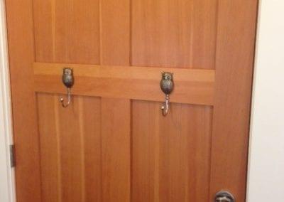 Treatment Room Door