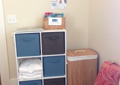 Nurturance Treatment Room